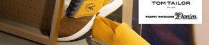 Tom Tailor : chaussures et sacs