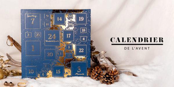 calendriers de l'Avent