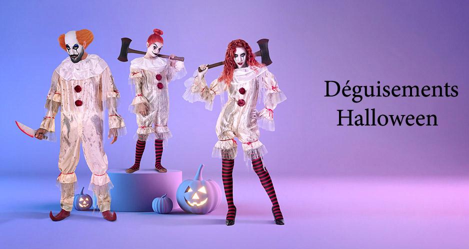 Vente privee halloween