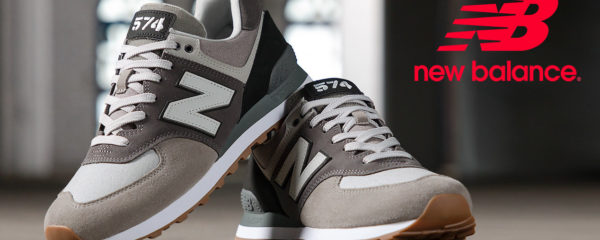 New Balance : sneakers