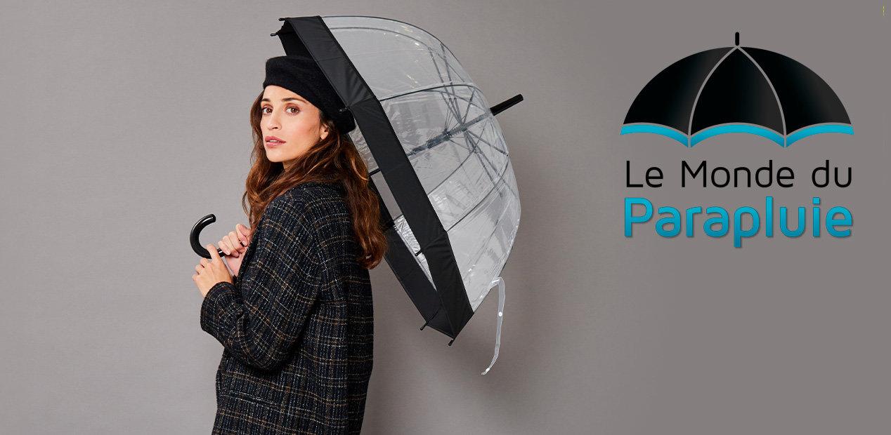Vente privee le monde du parapluie