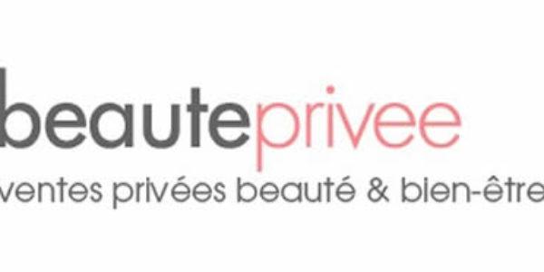 beauteprivee.fr , ventes privées Beauté