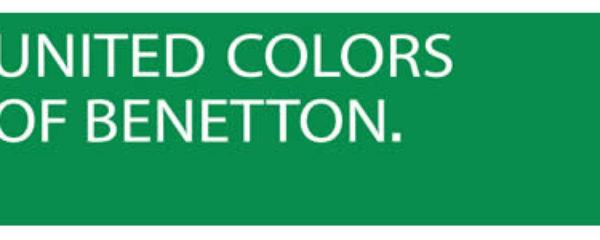 2ème démarque Benetton