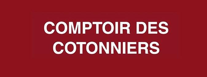 Vente privee Comptoir des Cotonniers