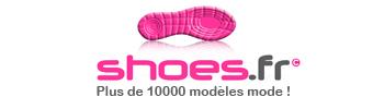 Vente privee shoes.fr