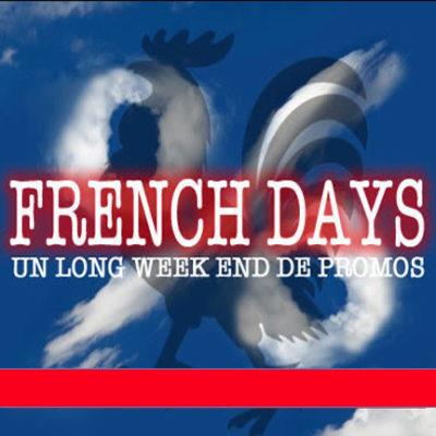 Vente privee French days