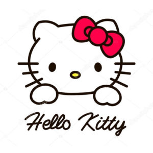 Vente privee Hello Kitty