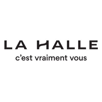 Vente privee La Halle