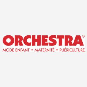 Vente privee orchestra