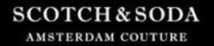 Scotch & Soda en Soldes
